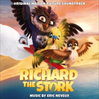 Richard the stork Song - Richard the stork Music - Richard the stork Soundtrack - Richard the stork Score