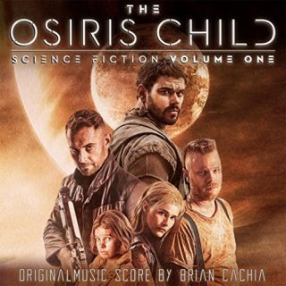 The Osiris Child Science Fiction Volume 1 Song - The Osiris Child Science Fiction Volume 1 Music - The Osiris Child Science Fiction Volume 1 Soundtrack - The Osiris Child Science Fiction Volume 1 Score
