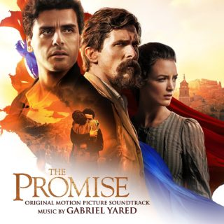 The Promise Song - The Promise Music - The Promise Soundtrack - The Promise Score