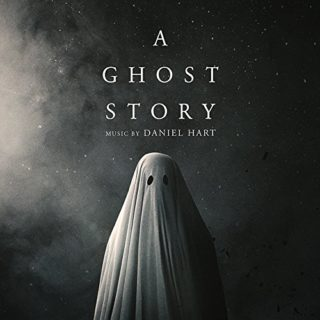 A Ghost Story Song - A Ghost Story Music - A Ghost Story Soundtrack - A Ghost Story Score