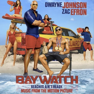 Baywatch Song - Baywatch Music - Baywatch Soundtrack - Baywatch Score