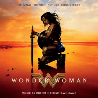 Wonder Woman Song - Wonder Woman Music - Wonder Woman Soundtrack - Wonder Woman Score
