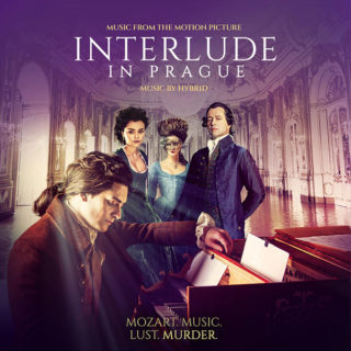 Interlude in Prague Song - Interlude in Prague Music - Interlude in Prague Soundtrack - Interlude in Prague Score