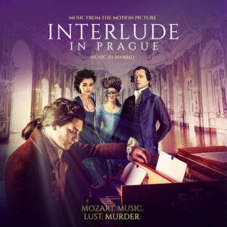 Interlude in Prague Song - Interlude in Prague Music - Interlude in Prague Soundtrack - Interlude in Prague Score