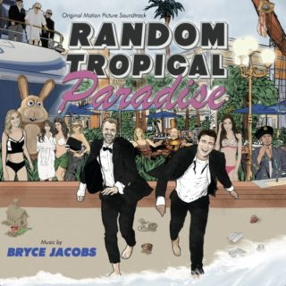 Random Tropical Paradise Song - Random Tropical Paradise Music - Random Tropical Paradise Soundtrack - Random Tropical Paradise Score