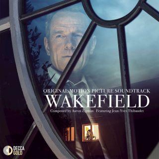 Wakefield Song - Wakefield Music - Wakefield Soundtrack - Wakefield Score