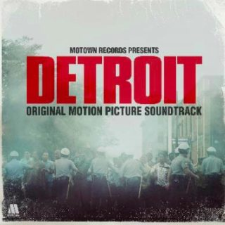 Detroit Song - Detroit Music - Detroit Soundtrack - Detroit Score