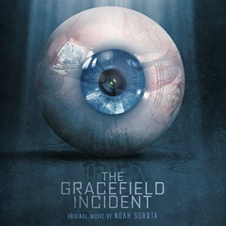 The Gracefield Incident Song - The Gracefield Incident Music - The Gracefield Incident Soundtrack - The Gracefield Incident Score