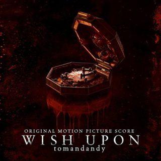 Wish Upon film score