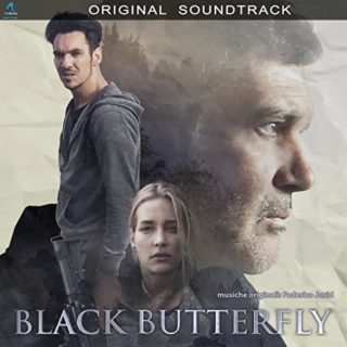 Black Butterfly Song - Black Butterfly Music - Black Butterfly Soundtrack - Black Butterfly Score