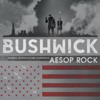 Bushwick Song - Bushwick Music - Bushwick Soundtrack - Bushwick Score