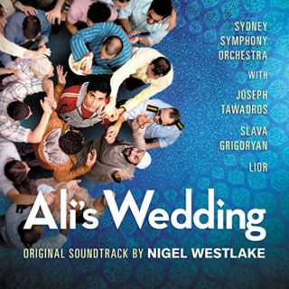 Ali's Wedding Song - Ali's Wedding Music - Ali's Wedding Soundtrack - Ali's Wedding Score