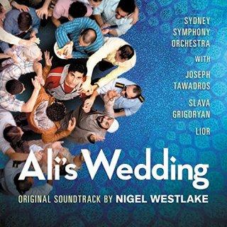 Ali's Wedding Song - Ali's Wedding Music - Ali's Wedding Soundtrack - Ali's Wedding Score