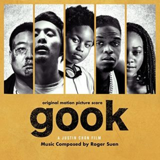 Gook Song - Gook Music - Gook Soundtrack - Gook Score