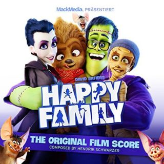 Happy Family Song - Happy Family Music - Happy Family Soundtrack - Happy Family Score