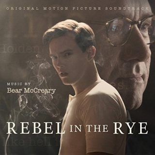 Rebel in the Rye Song - Rebel in the Rye Music - Rebel in the Rye Soundtrack - Rebel in the Rye Score