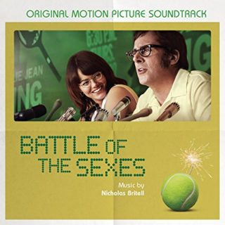 Battle of the Sexes Song - Battle of the Sexes Music - Battle of the Sexes Soundtrack - Battle of the Sexes Score