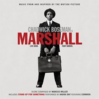 Marshall Song - Marshall Music - Marshall Soundtrack - Marshall Score