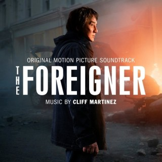 The Foreigner Song - The Foreigner Music - The Foreigner Soundtrack - The Foreigner Score