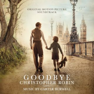 Goodbye Christopher Robin Song - Goodbye Christopher Robin Music - Goodbye Christopher Robin Soundtrack - Goodbye Christopher Robin Score