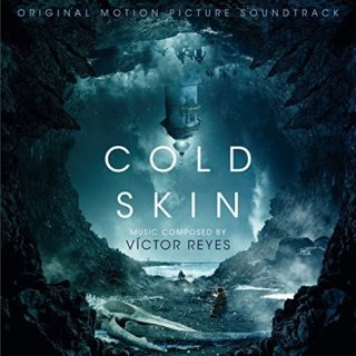 Cold Skin Song - Cold Skin Music - Cold Skin Soundtrack - Cold Skin Score