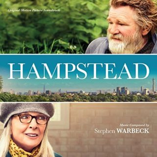Hampstead Song - Hampstead Music - Hampstead Soundtrack - Hampstead Score