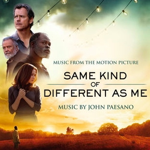 Same Kind of Different as Me Song - Same Kind of Different as Me Music - Same Kind of Different as Me Soundtrack - Same Kind of Different as Me Score
