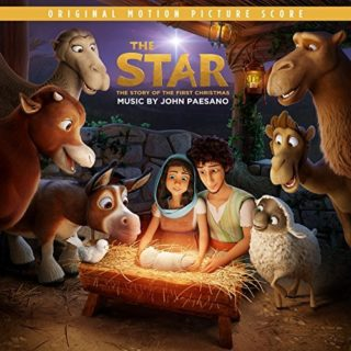 The Star Song - The Star Music - The Star Soundtrack - The Star Score