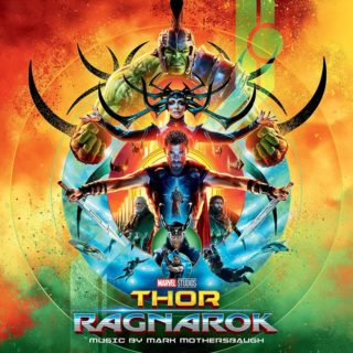 Thor 3 Ragnarok Song - Thor 3 Ragnarok Music - Thor 3 Ragnarok Soundtrack - Thor 3 Ragnarok Score