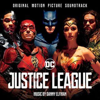 Justice League Song - Justice League Music - Justice League Soundtrack - Justice League Score