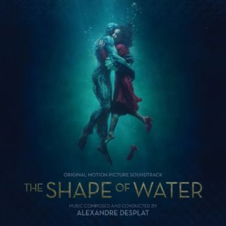The Shape of Water Song - The Shape of Water Music - The Shape of Water Soundtrack - The Shape of Water Score