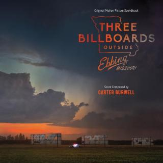Three Billboards Outside Ebbing Missouri Song - Three Billboards Outside Ebbing Missouri Music - Three Billboards Outside Ebbing Missouri Soundtrack - Three Billboards Outside Ebbing Missouri Score