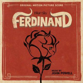 Ferdinand movie score