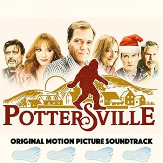 Pottersville Song - Pottersville Music - Pottersville Soundtrack - Pottersville Score