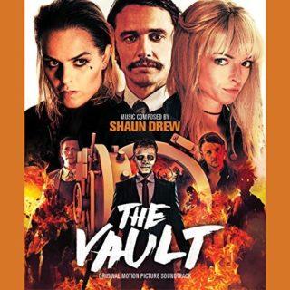 The Vault Song - The Vault Music - The Vault Soundtrack - The Vault Score