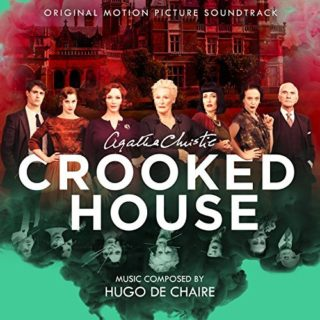 Crooked House Song - Crooked House Music - Crooked House Soundtrack - Crooked House Score