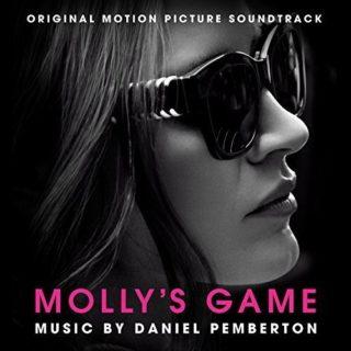 Molly's Game Song - Molly's Game Music - Molly's Game Soundtrack - Molly's Game Score