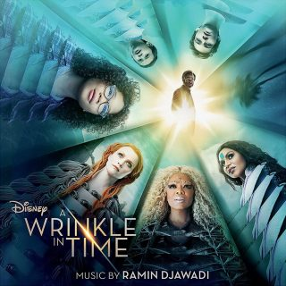 A Wrinkle in Time Song - A Wrinkle in Time Music - A Wrinkle in Time Soundtrack - A Wrinkle in Time Score