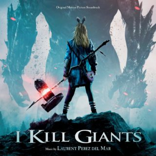 I Kill Giants Song - I Kill Giants Music - I Kill Giants Soundtrack - I Kill Giants Score