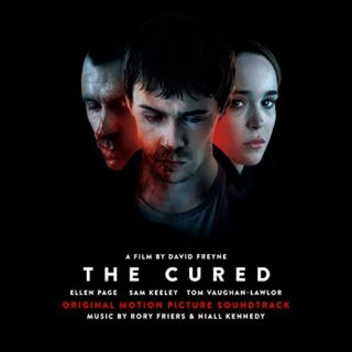 The Cured Song - The Cured Music - The Cured Soundtrack - The Cured Score