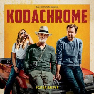 Kodachrome Song - Kodachrome Music - Kodachrome Soundtrack - Kodachrome Score