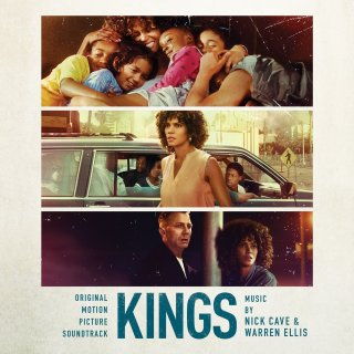 Kings Song - Kings Music - Kings Soundtrack - Kings Score