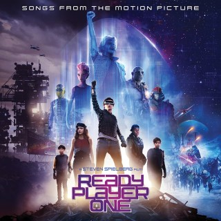 Ready Player One Song - Ready Player One Music - Ready Player One Soundtrack - Ready Player One Score