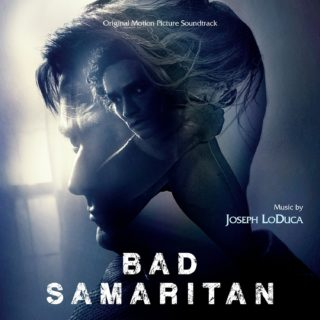 Bad Samaritan Song - Bad Samaritan Music - Bad Samaritan Soundtrack - Bad Samaritan Score