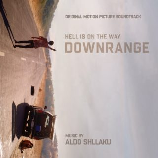 Downrange Song - Downrange Music - Downrange Soundtrack - Downrange Score