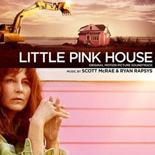 Little Pink House Song - Little Pink House Music - Little Pink House Soundtrack - Little Pink House Score