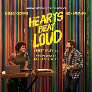 Hearts Beat Loud Song - Hearts Beat Loud Music - Hearts Beat Loud Soundtrack - Hearts Beat Loud Score