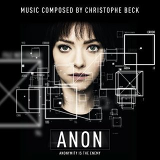 Anon Song - Anon Music - Anon Soundtrack - Anon Score