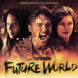 Future World Song - Future World Music - Future World Soundtrack - Future World Score