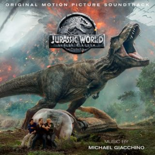 Jurassic World Fallen Kingdom Song - Jurassic World Fallen Kingdom Music - Jurassic World Fallen Kingdom Soundtrack - Jurassic World Fallen Kingdom Score